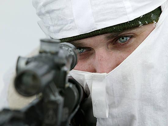 Лазутчики пройдут обучения наполигоне вВолгоградской области