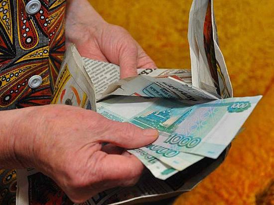 ВВолгограде задержали курьера-мошенницу, обманувшую пожилых людей на150 тыс.
