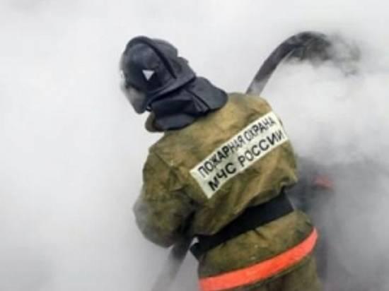 ВВолгоградской области мужчина сгорел из-за непотушенной сигареты