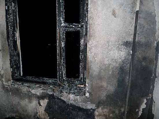 ВУрюпинске пожарные эвакуировали изжилого дома 16 человек