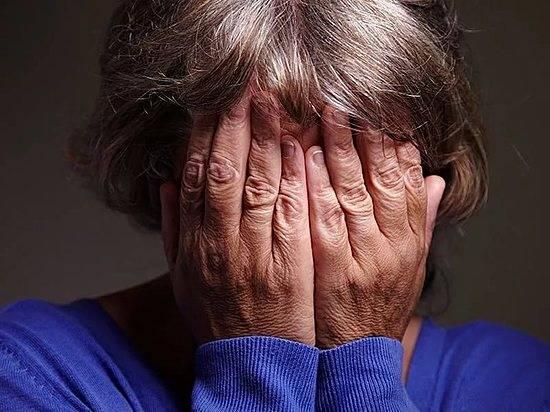 42-летний гражданин Волгоградской области изнасиловал 85-летнюю пенсионерку под угрозой убийством