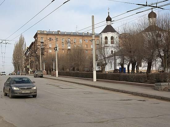 Выбраны подрядчики для ремонта 5-ти улиц вВолгограде