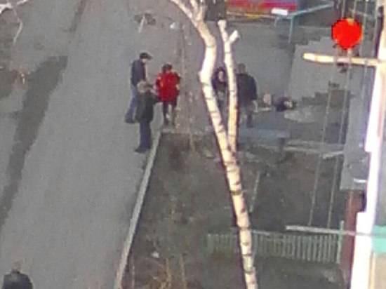 ВВолгограде мужчина остался живой, пролетев 5 этажей