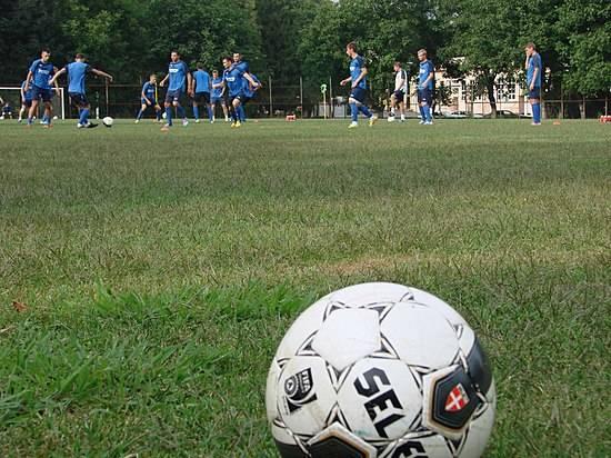 «Ротор-Волгоград» проиграл «Черноморцу» срезультатом 0:1
