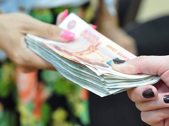 ВВолгограде два бухгалтера Дома ребенка присвоили 1,4 млн руб.