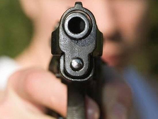 Упенсионера изБыковского района изъяли самодельный пистолет