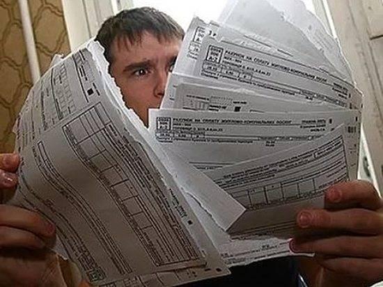 Должники покапремонту вВолгограде получат платежки замарт сначисленными пени