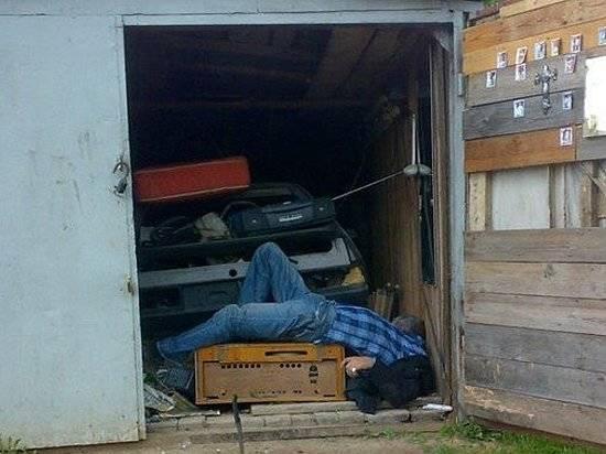 ВКрасноармейском районе Волгограда вгараже отыскали труп автомеханика