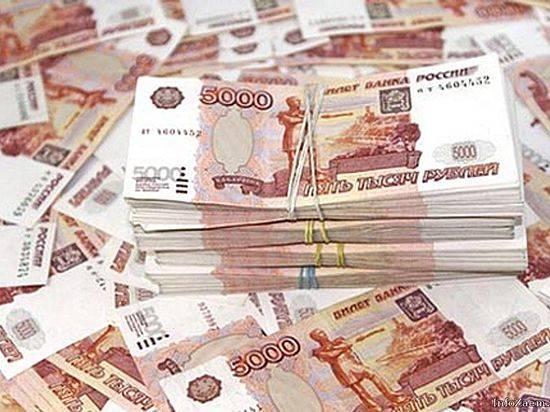 Присвоивший 24 млн руб. предприниматель получил 5 лет колонии вВолгограде