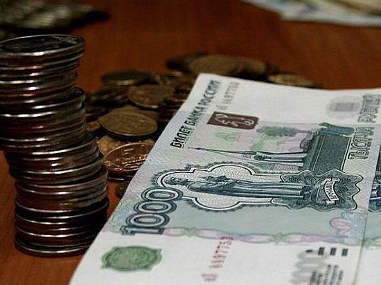 Ксередине зимы доходы волгоградцев увеличились на8,9%