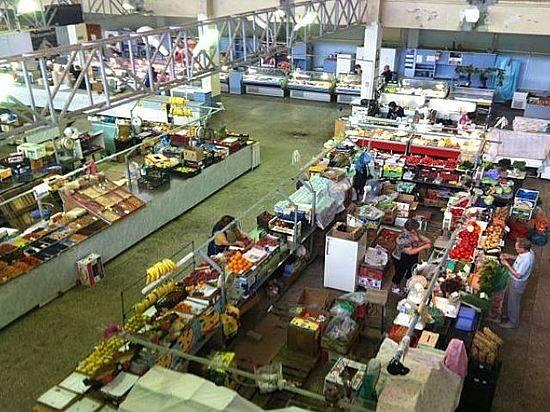 ВВолгограде суд вернул имущество Центрального рынка муниципальному предприятию