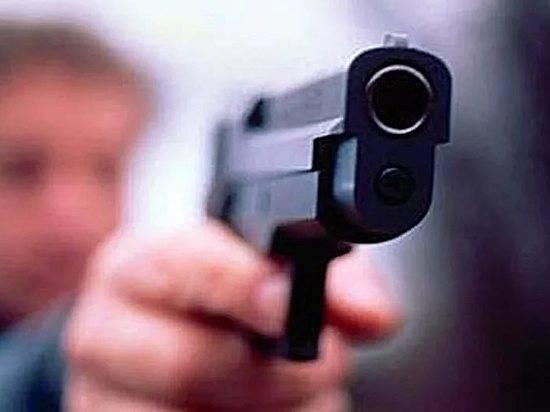 Огнестрелом вживот закончилась интимная встреча волгоградцев вСоветском районе