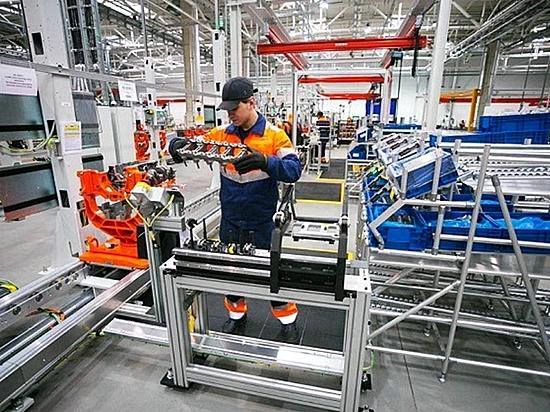 ВВолгоградской области втекущем году появится 11 новых производств