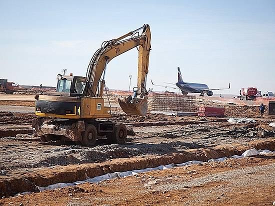 Аэропорт Волгограда будет использовать для интернациональных рейсов старый терминал