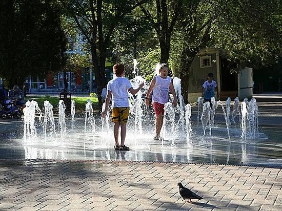 ВВолгограде лучший парк получит 10 млн. руб.