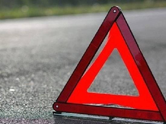 ВСаранске нетрезвый шофёр легковушки протаранил эвакуатор