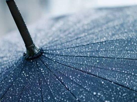 НаВолгоград иобласть набудущей неделе обрушатся дожди соснегом