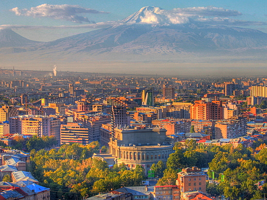 Международный аэропорт Волгоград открыл регулярные рейсы вЕреван