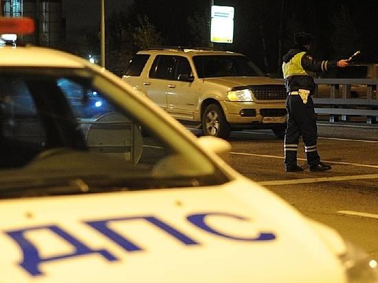 ВПалласовке ищут водителя, сбившего пьяную 59-летнюю женщину