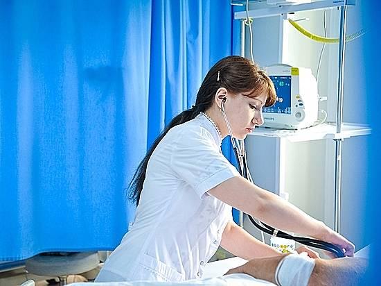 Вволгоградском регионе формируют долгосрочную программу развития здравоохранения
