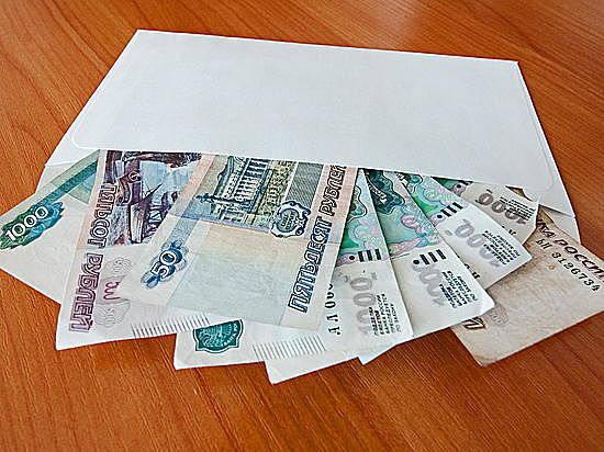 ВВолгограде компания невыплатила работникам заработную плату насумму 16 млн руб.
