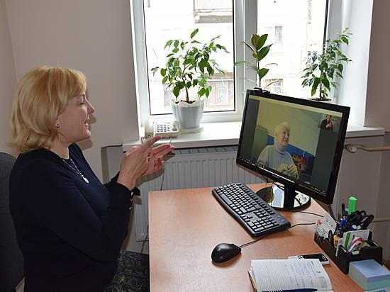 ВВолгограде открыли диспетчерский центр для помощи инвалидам послуху