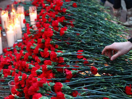ВВолгограде пройдет акция «Нет терроризму!»