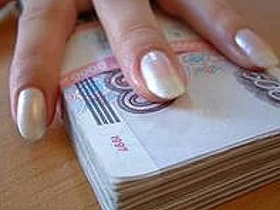 Престарелая волгоградка отдала мошенникам практически 600 тыс. руб.