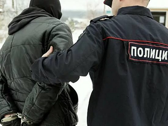 Задержаны подозреваемые вразбойном нападении наювелирный магазин вКамышине