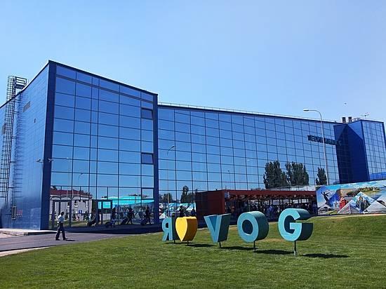 Суд признал цены напарковку ваэропорту Волгоград законными
