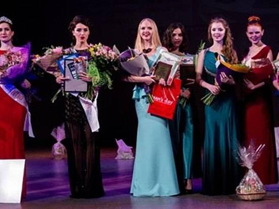 Волгоградские студентки готовятся к финальной борьбе за титул «Мисс»