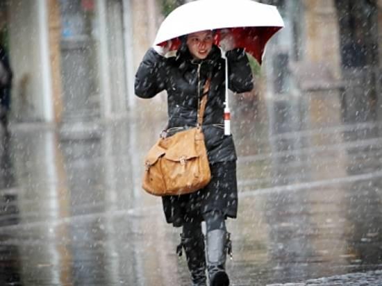 ВСаратовской области ожидаются дождливые выходные