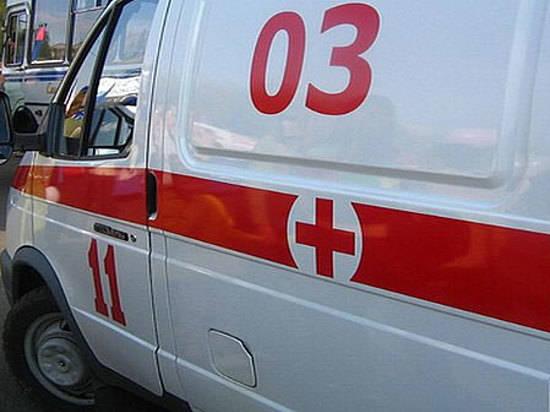 ВВолгоградской области 16-летний школьник скончался, надышавшись газом