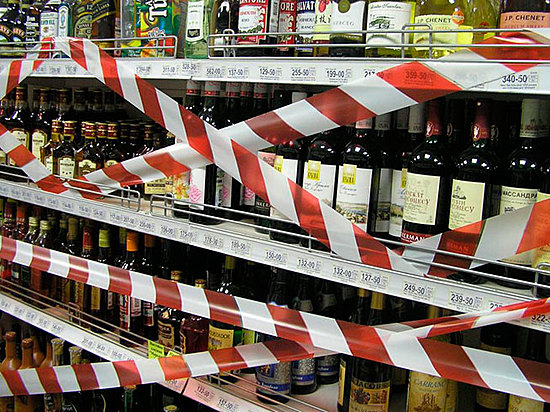 Запроданное несовершеннолетним пиво продавец получила уголовное дело
