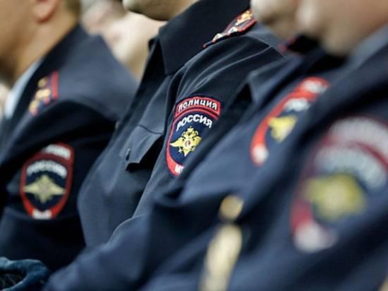 1мая запразднующими жителями присмотрят 1400 полицейских