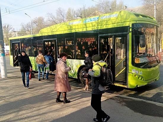 Единый электронный проездной вконце концов заработал вВолгограде