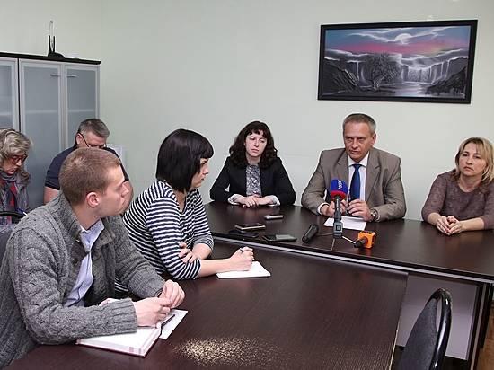 С бизнесменами Ворошиловского царапина перезаключат договоры нааренду