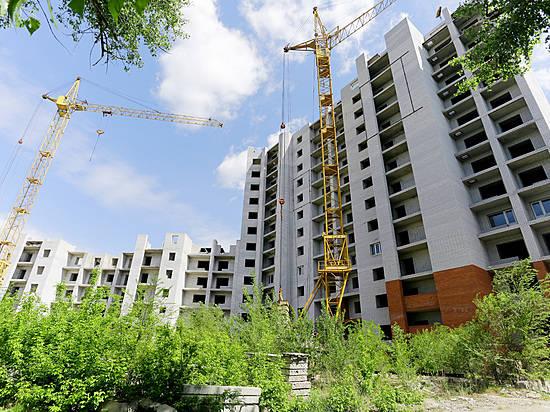 16-этажный долгострой назападе Волгограда достроит новый инвестор