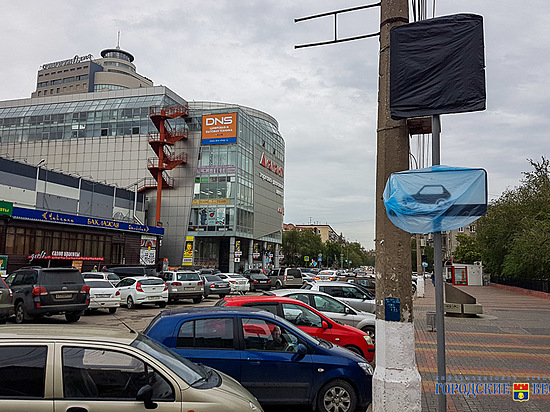 Улица Советская вВолгограде будет двусторонней навсем протяжении