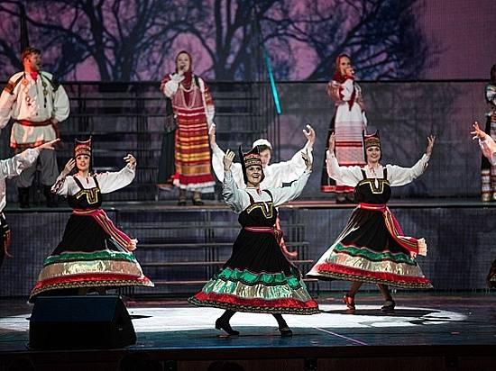 Вконференц-зале ГАУ РИА «Верхневолжье» выступят лауреаты фестиваля «Российская студенческая весна-2017»