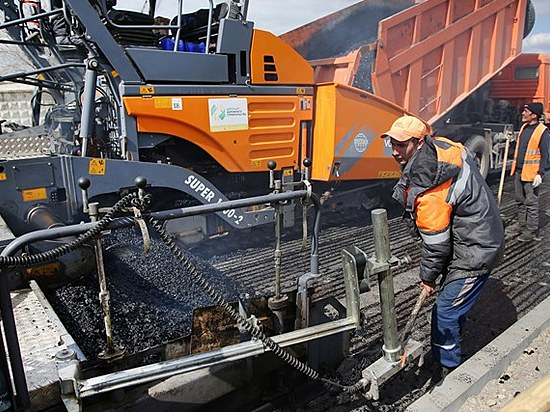 ВВолгограде стартовал ремонт 3-й Продольной автодороги