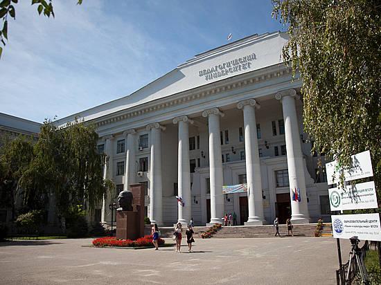 Волгоградская область приняла участие вовсероссийском правовом диктанте
