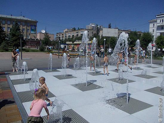 ВВолгограде всередине рабочей недели наступит 30-градусная жара