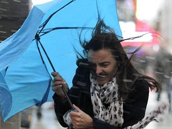 ВВолгограде совсем скоро предполагается ливень ишквалистый ветер