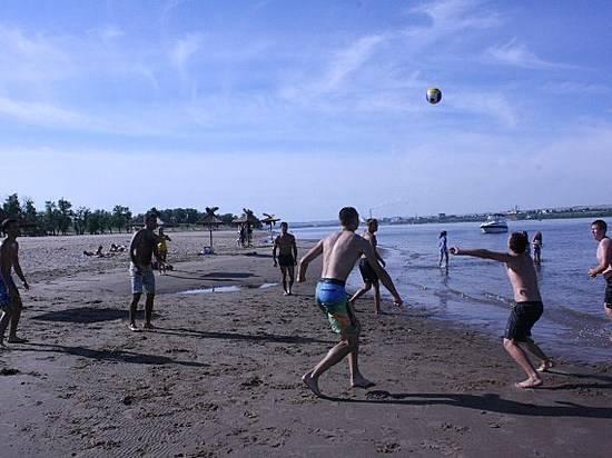 ВВолгограде этим летом откроют шесть берегов