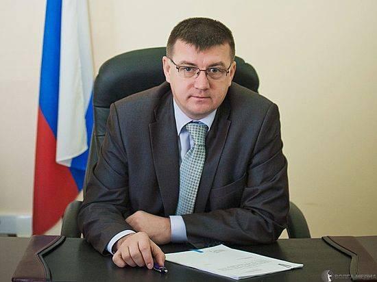 Александр Коротков вступил вдолжность ректора ВГСПУ