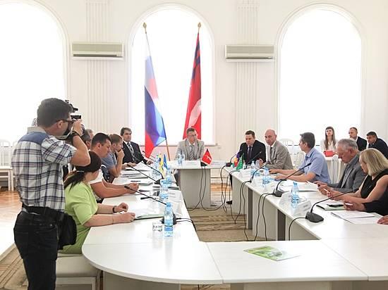 ВВолгограде посоветовали построить 2-ой в РФ завод поутилизации батареек