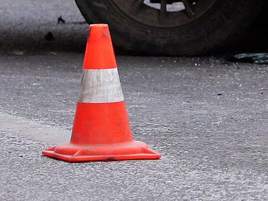 ВДубовском районе встрашном ДТП погибли два человека