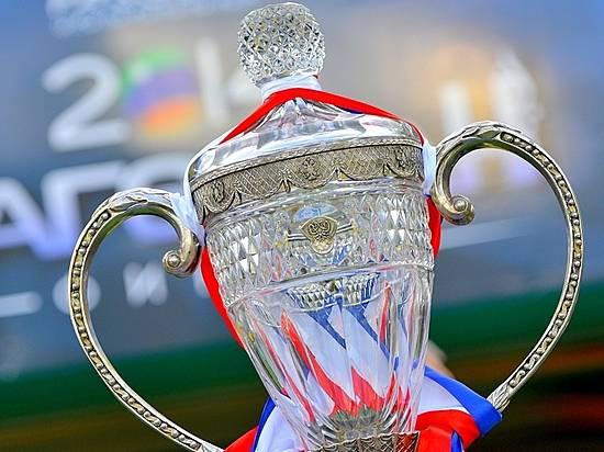 ВВолгограде состоится финал Кубка Российской Федерации