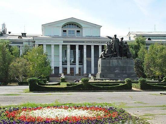 Дронов претендует напост руководителя Краснооктябрьского района Волгограда